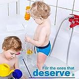 DaskFire Bath Tub Stickers, Non Slip Bathtub