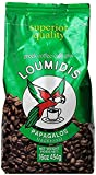 Loumidis Papagalos Traditional Coffee Pack of 1