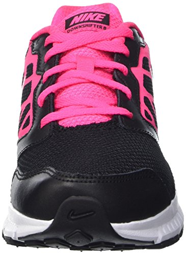Rosa svart Gs Kvinners 4 Hvit 6 Fottøy Svart svart Ps 5 Downshifter Nike Størrelse nt0qZxwOt