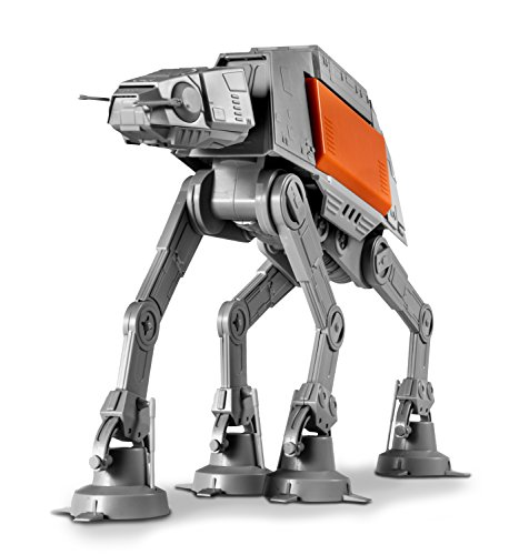 Revell 85-1636 Star Wars Snaptite Build and Play Imperial AT-ACT Cargo Walker Building Kit (Star Wars Model Kits compare prices)