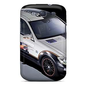 ArtCart Galaxy S3 Hybrid Tpu Case Cover Silicon Bumper Mercedes Sibenheir