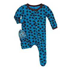 Image of the product Kickee Pants Little Boys  that is listed on the catalogue brand of Kickee Pants.