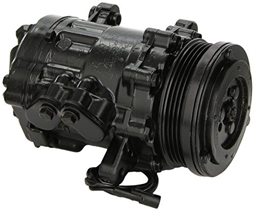 Four Seasons 67573 Remanufactured Compressor with Clutch