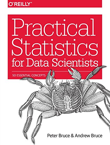 Practical Statistics for Data Scientists: 50 Essential - Shops Tysons Corner