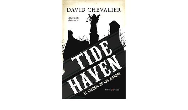 Amazon.com: Tide Haven (Poe) (Spanish Edition) eBook: David Chevalier: Kindle Store
