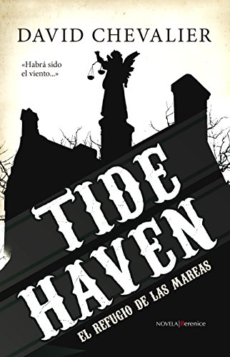 Tide Haven (Poe) (Spanish Edition) by [Chevalier, David]