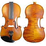 Strad Style SONG Brand Master 14'' Viola,Big And Rich Sound #11500