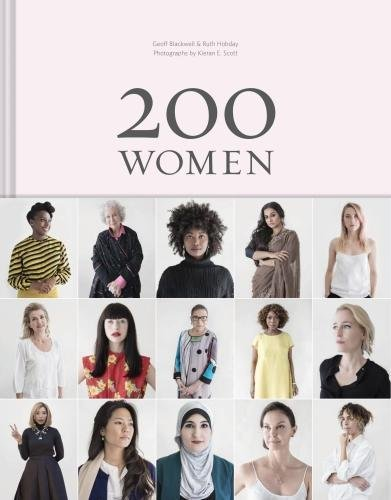 200 Women: Who Will Change The