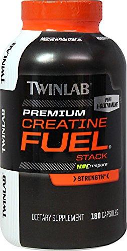 TWINLAB CREATINE FUEL STACK CAPS, 180 CAP (Twinlab Creatine Fuel Stack compare prices)