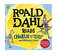 Image of the product The Roald Dahl Audio that is listed on the catalogue brand of .