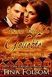samsons sterbliche geliebte scanguards vampire 1 german edition