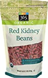 365 Everyday Value, Organic Dried Red Kidney Beans, 16 Ounce