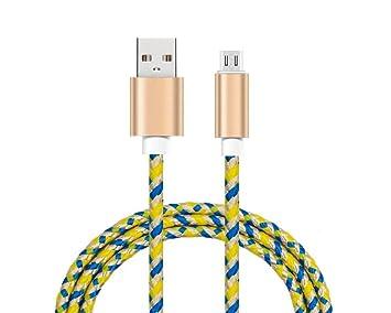 Cable Xiaomi Mi A2 Lite Cable Micro USB Cable Cargador ...