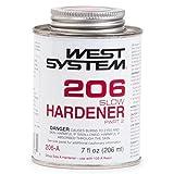 WEST SYSTEM 206A Slow Epoxy Hardener