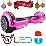 XtremepowerUS Self Balancing Scooter Hoverboard UL2272 Certified Deal (Small Image)