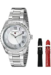 Swiss Legend Watches Sea Breeze Stainless Steel Watch
