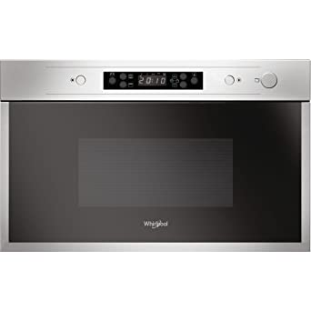 Whirlpool AMW 442/IX Integrado 22L 750W Acero inoxidable ...