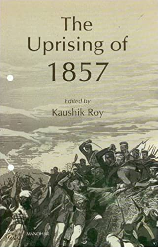 Ebook kostenlos downloaden The Uprising of 1857: Before and Beyond 8173048916 auf Deutsch CHM