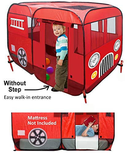 toddler truck bed - 7