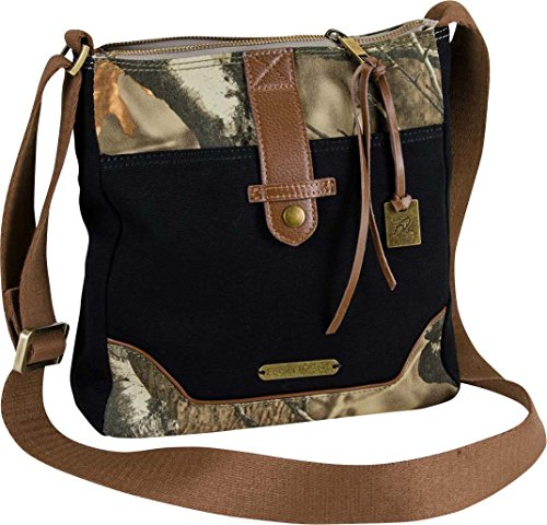 Black Cross Whitetails Weekend Purse Adventure Legendary Body vtYff