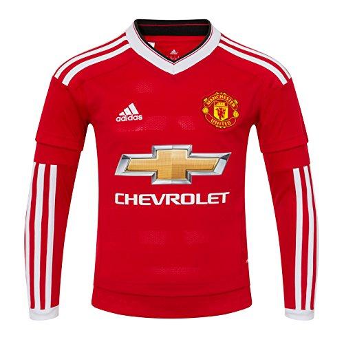 chevrolet manchester united - 3