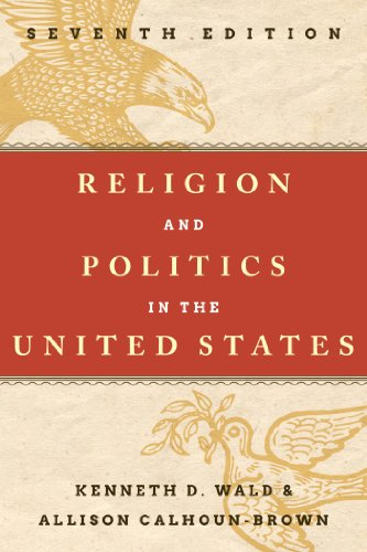 Download Religion and Politics in the United States Pdf