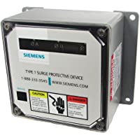 Siemens - TPS3C1120D - 3 Phase Surge Protection Device, 120/208VAC Wye