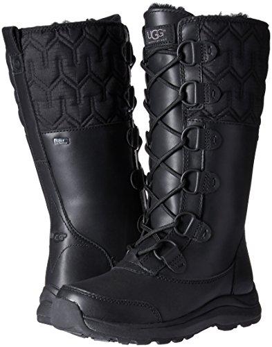 Atlason Snow Black Boot Ugg Women's 8fqwCp
