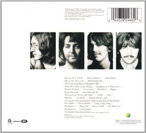 The Beatles Polska: Oryginalna wersja artykułu Macieja Hena o Białym Albumie