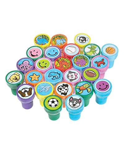 Assorted Stampers kids stamp assortment