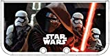 Nintendo and Disney Official Cool new3DS XL Hard Cover -Star Wars :The Force Awakens FORCE-