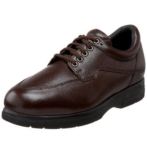 Brown Mens Mens Therapeutic Ii Drew Therapeutic Oxford Shoe Walker Oxford Ii Shoe Drew Walker Brown H4zxd