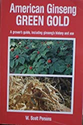 American ginseng [Paperback] by W. Scott Persons