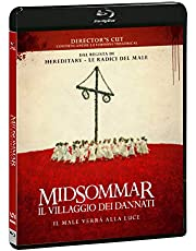 Midsommar - Il Villaggio Dei Dannati Combo (BD Director's Cut + BD+ Dvd) + Postcard
