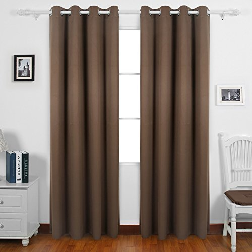 Top 5 Best Kitchen Curtains Light Brown For Sale 2017