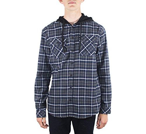 Trail Check Shirt - 6