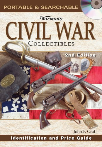 Warman's Civil War Collectible DVD