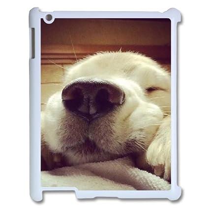 BLACCA de gros nez chien Coque pour IPad 2 3 4  Amazon.fr  High-tech 984f8217847a