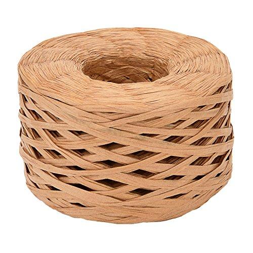 fia Paper Ribbon Gift Packing Twine (Band Raffia)