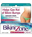 Bikini Zone Medicated Creme