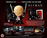 Hitman Absolution Deluxe Professional Edition PS3 by Square Enix