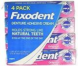 Fixodent 83515968 Denture Adhesive 9.6