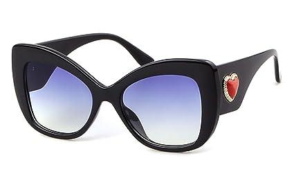Jnday Gafas de sol mujer, con filtro polarizado, ligeras ...