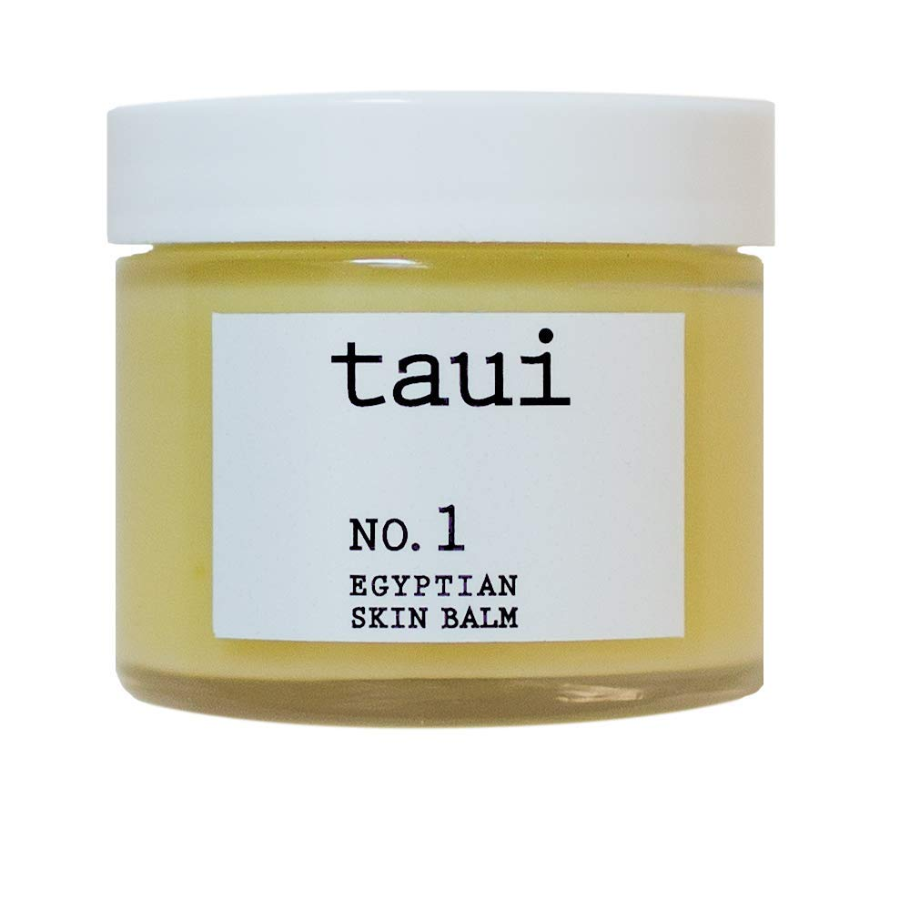 Taui Egyptian Skin Balm (2-oz). Moisturizer for all skin types. 100% natural moisturizer.