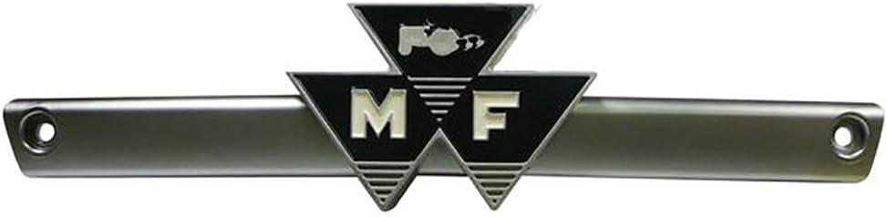1860156M1 New Emblem Fits Massey Ferguson Tractor 135 165 175 523970M1