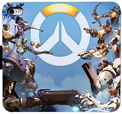 Overwatch Wallpaper Iphone 6