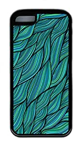 iPhone 5c Cases - Cheap And Beautiful Summer pc Black Cases Personalized Design Featured On The Line