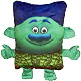 DreamWorks Trolls Branch 3D Pillow Buddy (Size: 18'' x 36'')