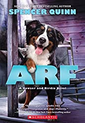 Arf: A Bowser and Birdie Novel