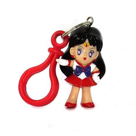 Amazon.com: Llavero de Luna Sailor, de Irwin Toy.: Automotive